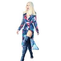 ホット2016高品質ブランド女性サマードレスストライププリントロングドレスビーチ自由奔放に生きるマキシドレスフェミニンプラスサイズ卸売