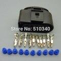 1 Unidades 10 pin conector impermeable para Volkswagen y Audi faros enchufe conector