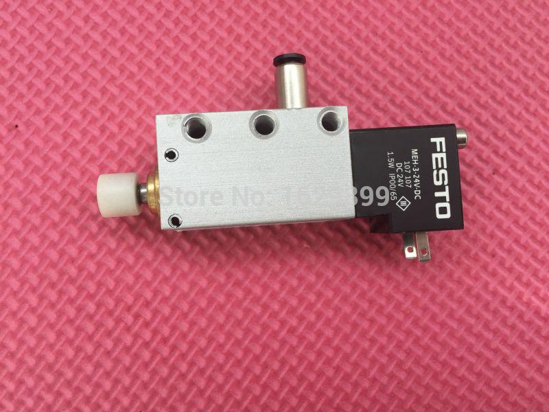 1 piece cylinder valve M2.184.1071/04 AVLM-8-20-SA, heidelberg printing machinery parts стоимость