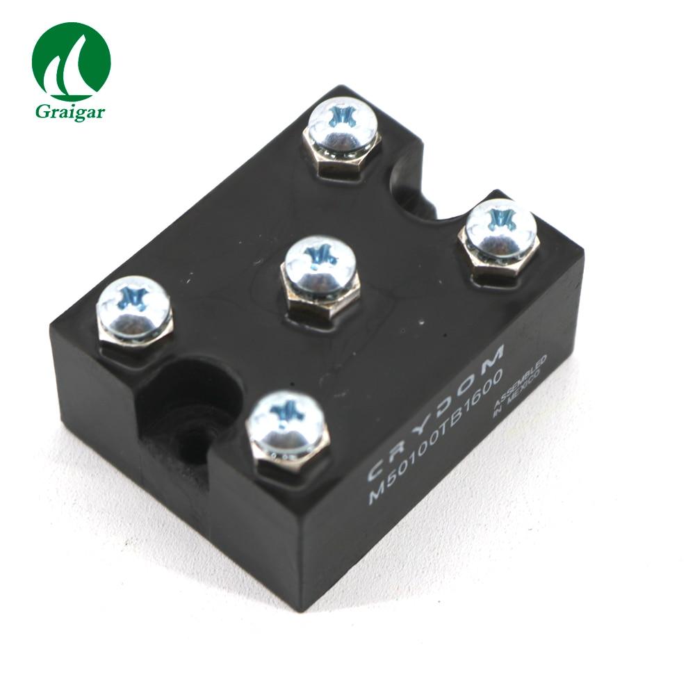 цена на 100A 600V Diode module M50100TB1600 for generator