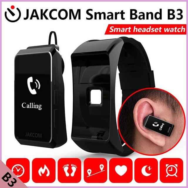Jakcom b3 smart watch nuevo producto de auriculares fiio amplificador como ibasso q1 estéreo de auriculares amplificador