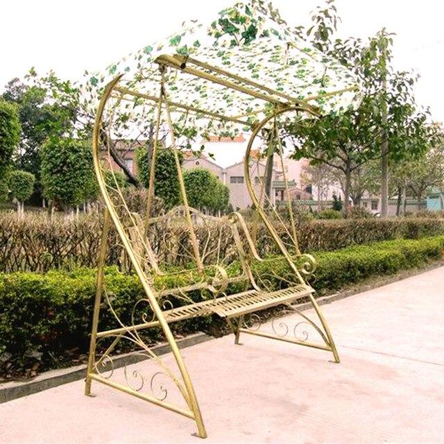 Outdoor Swing Swing Swing Rocking Chair Swing Seat Engineering