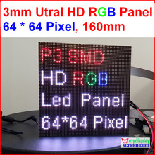 led panel volle 64x64,192mm