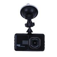 1 Pc Dual Lens 3 0inch HD Display Driving Recorder Car Camera Car DVR Night Vision