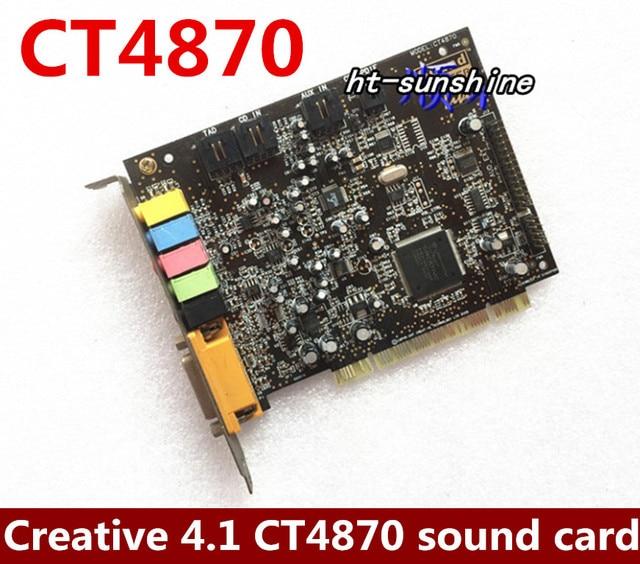 creative labs sound blaster live ct4830 driver xp