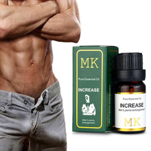 Big Cock Enlargement Essential Oils Increase Dick Thickening Growth Pe