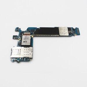 Image 2 - Материнская плата Oudini, разблокированная, 32 ГБ, для Samsung s7 EGDE, оригинал, для Samsung s7 G935FD, материнская плата, двойная симкарта, два IMEI + камера