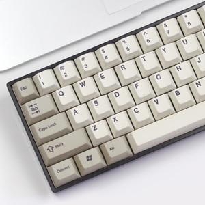 Image 3 - Tada68 clavier mécanique gateron swtich 65% mise en page colorant sub keycaps cherry profils enjoypbt keycap cherry profil zealio switch