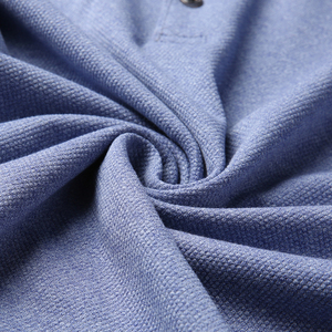 Image 5 - 2020 Đầu Cao Cấp Mới Thương Hiệu Thời Trang Áo Nam Màu Trơn Dài Tay Ôm Phù Hợp Với Bé Trai Hàn Quốc Poloshirt Nam quần Áo