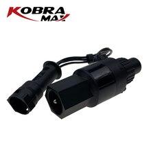 Kobramax wysokiej jakości profesjonalne akcesoria przebieg czujnik parkowania samochodu czujnik drogomierza 311.3843 dla LADA