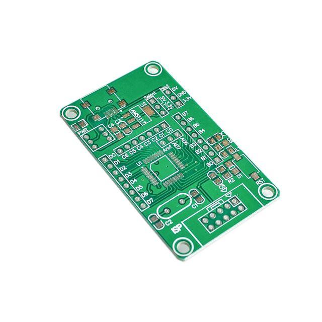 ATmega8 48 88 168 AVR the minimum system core board development board PCB empty plate
