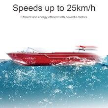 15 Perahu Control 2.4G