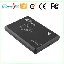 DWE CC RF Contactless RFID EM id card reader with usb interface