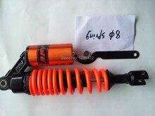 Универсальный 320 мм 12 5/8 «фуркальные 8 мм весна амортизаторы замена для bws125 atv quad мотоциклов