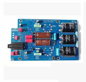 Little Dot MK3 MKIII AMP RTC5654+6H6PI Tube Headphone Amplifier Stereo Earphone Amplifier Class A HiFi Preamp 110~240V