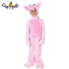 Little Piggy Costume