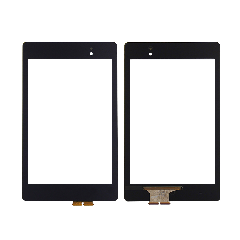 For ASUS Google Nexus 7 2nd 2013 ME571 ME570 ME571K ME571KL ME572 K008 K009 Touch Panel Screen Glass Sensor Replacement Parts