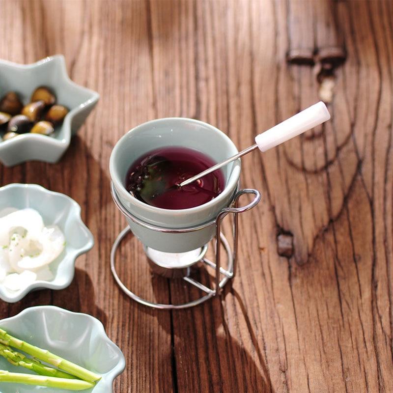 Tea Light Coffee Warmer The Coffee Table