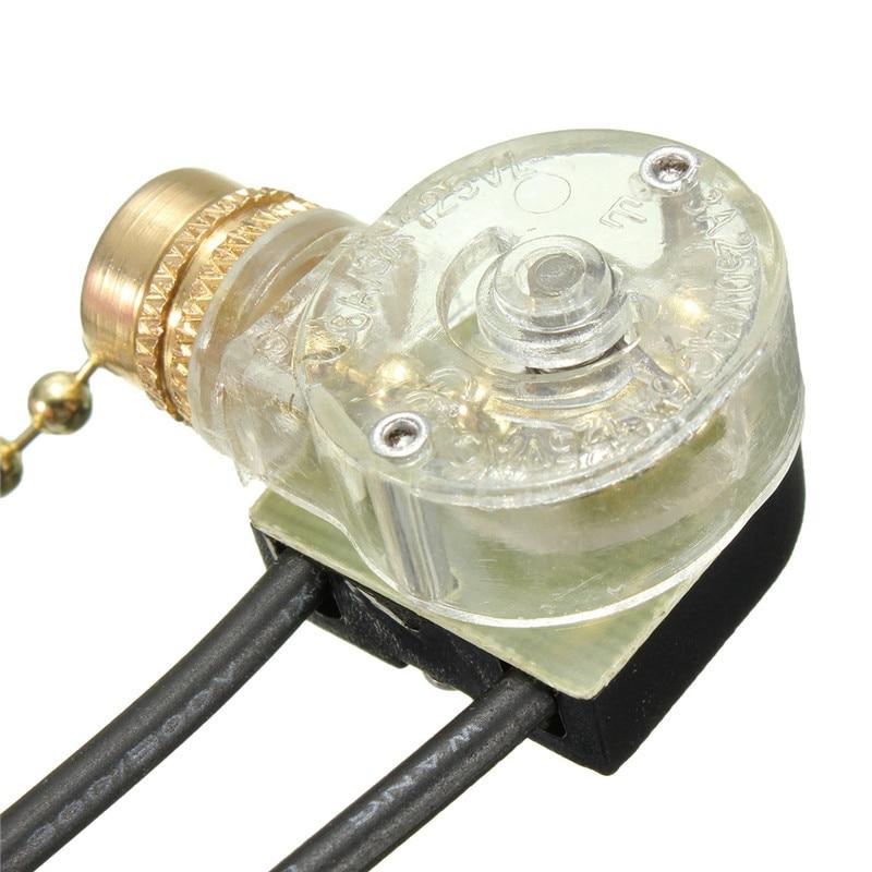 Lichtschalter Bequem Deckenventilator licht Wandleuchte ...