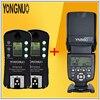 YONGNUO YN 560 IV Wireless TTL HSS 1 8000s YN560 IV Flash Speedlite 2 RF 605N