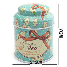 Personality Candy Box Cylindrical-shaped Candy Cookie Box Ro