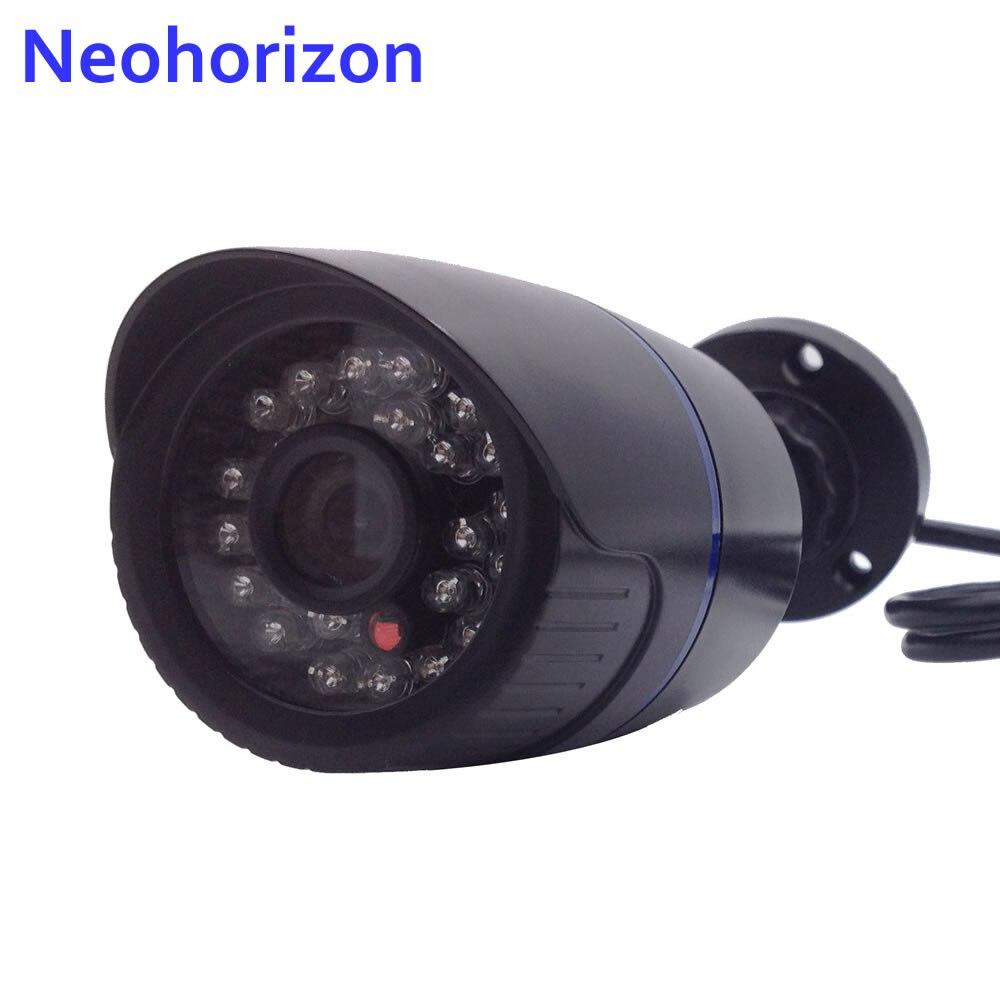 IP Camera Waterproof 24PCS LED P2P ONVIF 1080P Outdoor Security Surveillance Camera IRCUT Night Vision Network