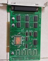 PIO-D24 REV 5.0 PCI حافلة 24 المدخلات الرقمية والمخرجات بطاقات