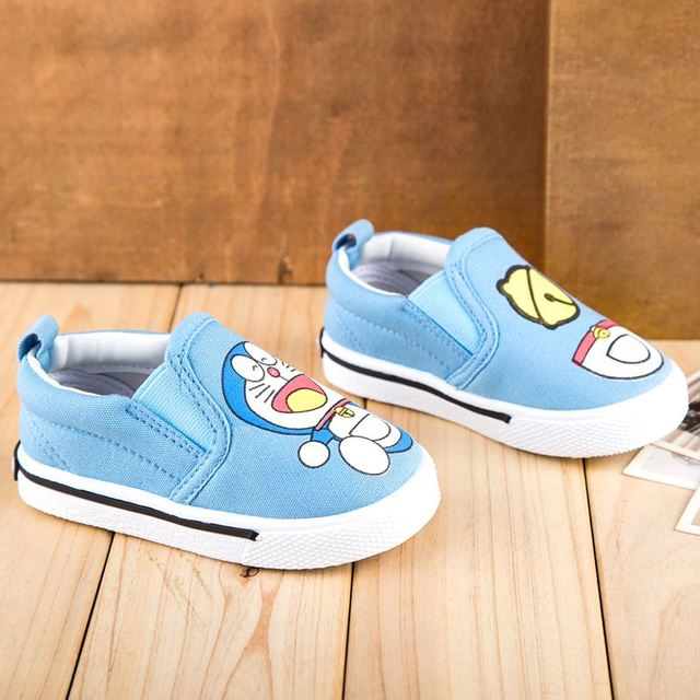 2017 New Casual Baby Shoes,baby Canvas shoes Baby Boys First Walker Baby Girls Toddler Cartoon Shoes Suit for 0-48M Mutli-Color