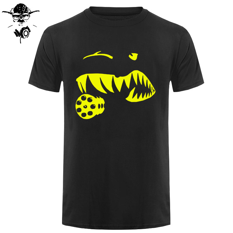 100% Cotton O-neck Custom Printed Tshirt Men T <font><b>shirt</b></font> A10 Warthog Teeth - <font><b>Usaf</b></font> men T-<font><b>Shirt</b></font> image