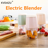 Baby food Blender Mixer Portable Mini Juicer Milk shake Machine Smoothie Maker Household Small Juice Extractor meat mincing