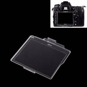 BM-11-M55 Hard LCD Monitor Cover For Nikon D7000 SLR DSLR Camera