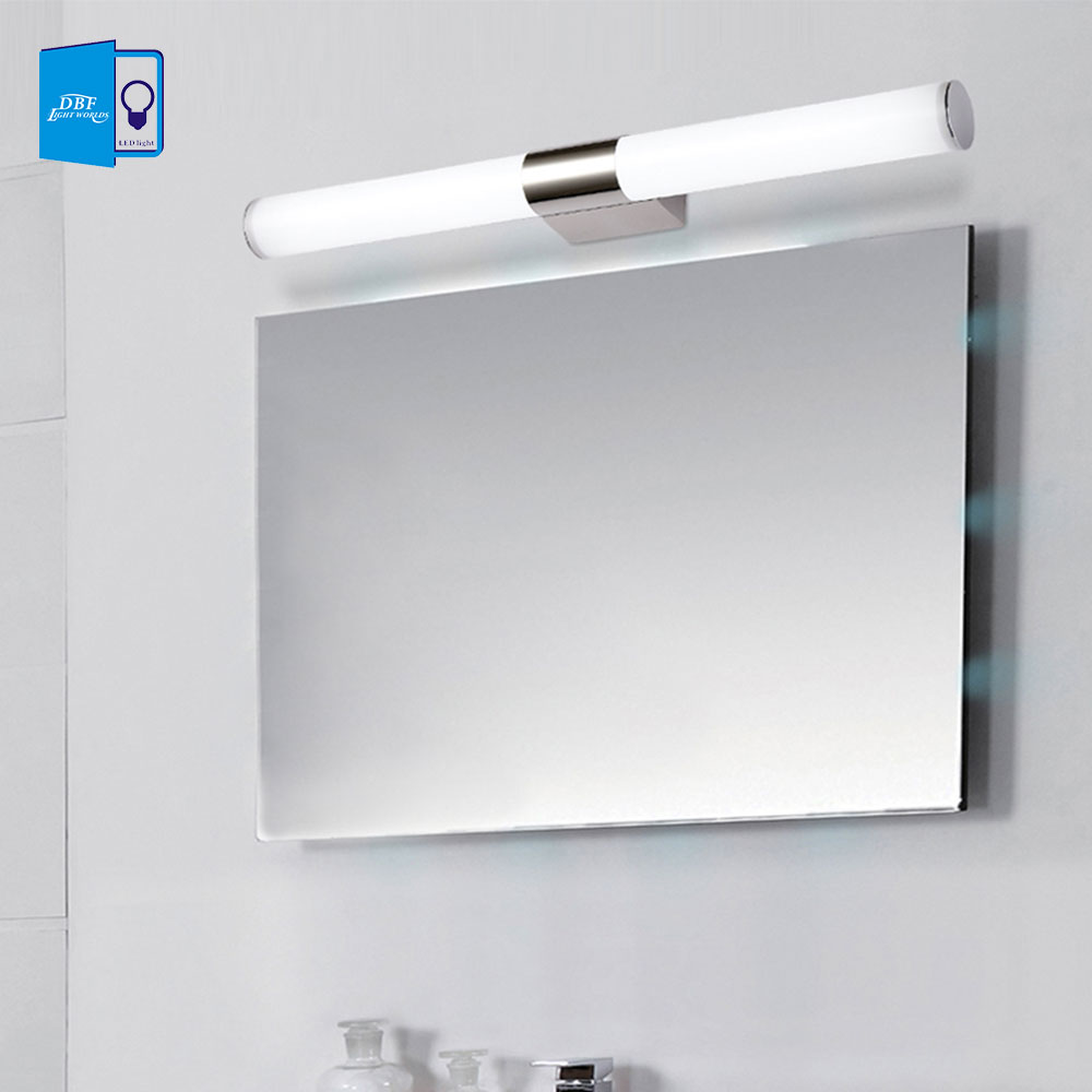 online get cheap modern bathroom light fixture aliexpresscom  - modern designed w w w led bathroom light fixtures mirror wall lightindoor mirrorfront