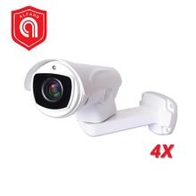 CCTV AHD Camera Outdoor HD 1080P Waterproof 6Pcs Array Leds IR 100M Night Vision 2MP Analog Surveillance Security Camera