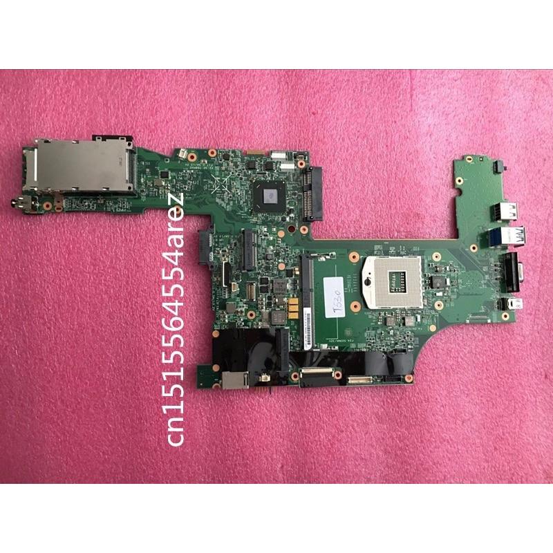 Original laptop lenovo ThinkPad T530 UMA mainboard motherboard W8P FRU 04X1483 Original laptop lenovo ThinkPad T530 UMA mainboard motherboard W8P FRU 04X1483