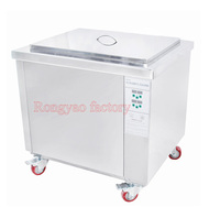 RY 18A 61L Imported stainless steel ultrasound cleaning machine cleaning electronic medical equipment glasses jewelry ect