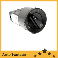Euro Head Light Multi Function Switch for Volkswagen Golf MK4 free shipping