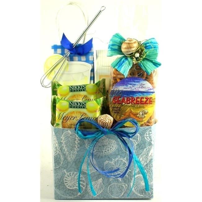 Gift Basket Village TaofFl-sm A Taste Of Florida Gift Basket taste a 200g