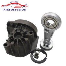 Air Compressor Pump Cylinder Head Piston Ring Repair Kit For Mercedes W220 W211 W219 Audi A8 D3 A6 C5 allroad 1999 2010