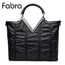 Fabra Neue Frauen Messenger Bags Qualität Pu-leder Solide Schulter taschen Frauen tote Handtaschen Tassel Big Bags 35*11*30 CM