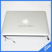 New 661-7014 Complete Retina Display For Macbook Pro Retina 13″ A1425 MD212 MD213 LCD Display Assembly Whole Upper Late 2012