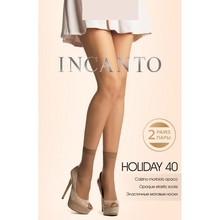 Носки женские INCANTO HOLIDAY 40