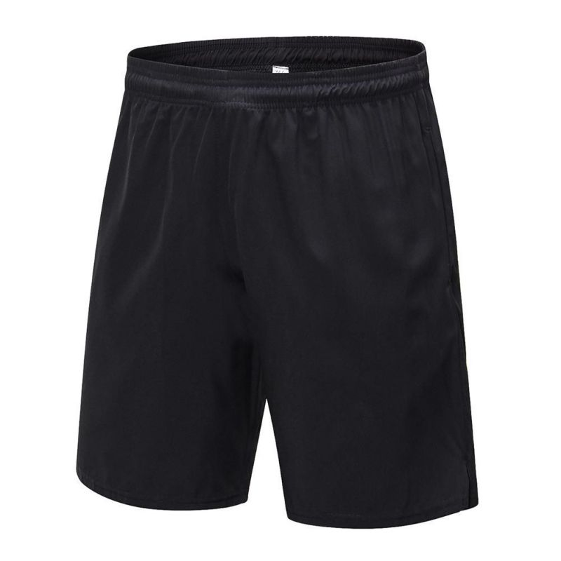 Breathable Shorts Quick-Dry Plus-Size Riding Loose Soild-Colors New-Arrived