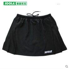 Joola юбки для настольного тенниса 659 Спортивная одежда для женщин дышащая трикотажная одежда