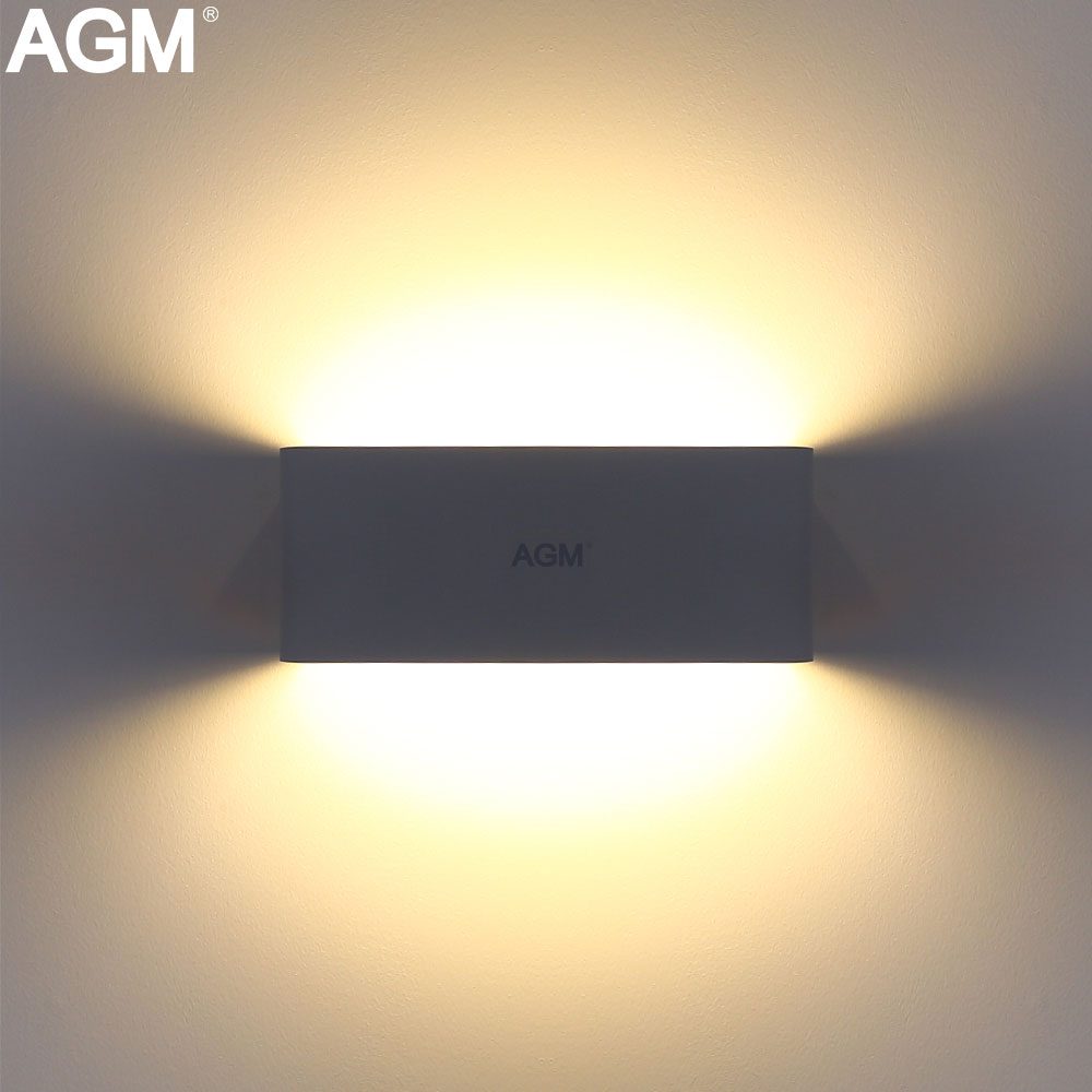 sconces wall lighting. 9W Modern Led Wall Lamp Aluminum Abajur Sconces Mounted Bedroom Reading Lamps Bathroom Stair Light Wandlamp Indoor Fixtures-in LED Lighting R