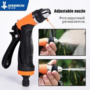 Image 3 - Bomba de alta presión para lavado de coche, 12v, limpiador de alta presión, lavadora de potencia de presión, lavado automático