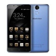 Blackview P2 lite 4G Mobile Phone 5.5″ FHD MTK6753 Octa Core Android6.0 3GB RAM 32GB ROM 13MP 6000mAh Fingerprint smartphone
