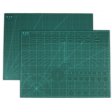 Reusable A2 Cutting Mat Patchwork 내구성 측 A2 PVC 조각 Cutting Mats Cutting Board 툴 대 한 Patchwork 3mm 상세컷이랑 비슷한것