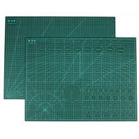 Reusable A2 Cutting Mat Patchwork Durable Side A2 PVC Carving Cutting Mats Cutting Board Tools for Patchwork 3mm thickness