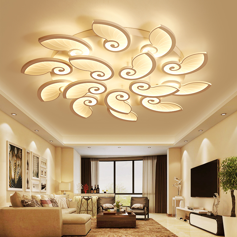Nordic ceiling lights novelty post-modern living room bedroom corridor ceiling lamp LED ceiling lighting [ygfeel] ceiling lights modern simplicity novelty color balloon shape home restaurant living room lighting children bedroom lamp