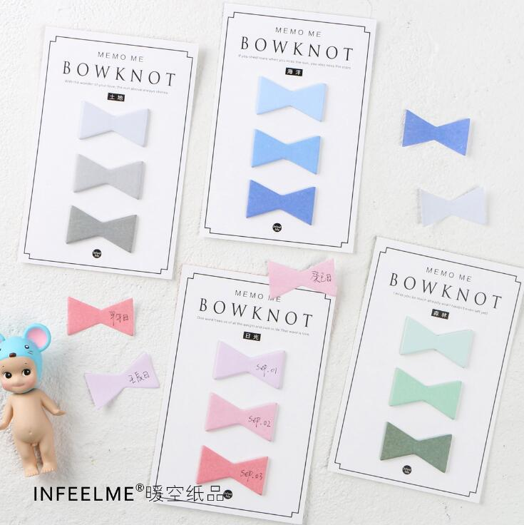 Cute Planet Animals Plants Memo Pad N Times Sticky Notes Escolar Papelaria School Supply Bookmark Label Notebooks & Writing Pads Office & School Supplies